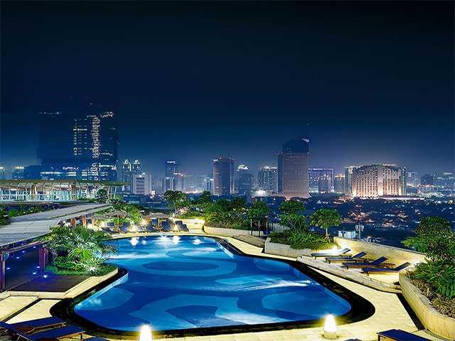 Promo Hotel Jakarta