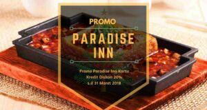 Promo Paradise Inn