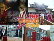 The Legend Star Jatim Park 3 Tiket dan Wahana