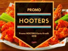 Promo Hooters