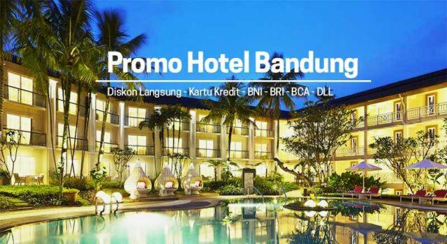 Promo Hotel di Bandung