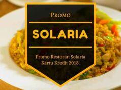 Promo Solaria