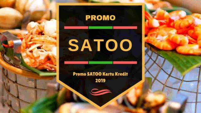 promo restoran satoo