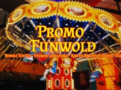 Promo funworld Indonesia