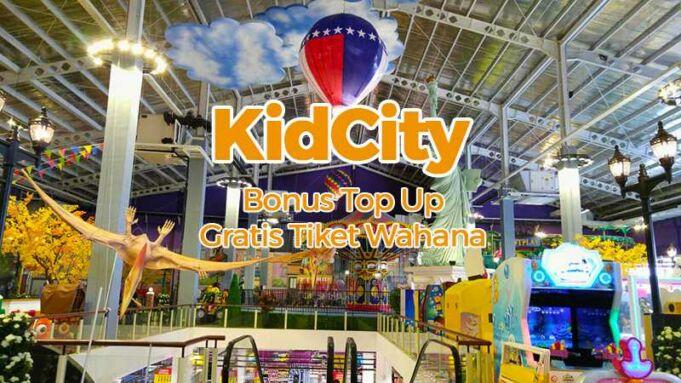 Promo KidCity