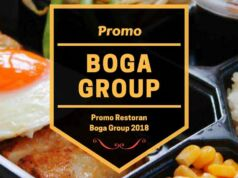 Promo Restoran Boga Group