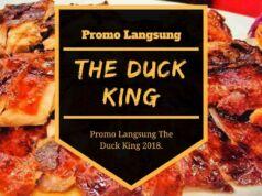 Promo Langsung The Duck King
