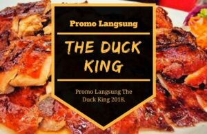 Promo Langsung The Duck King