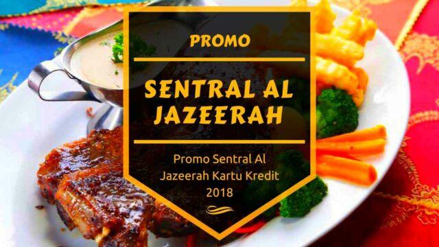 Promo Sentral Al Jazeerah