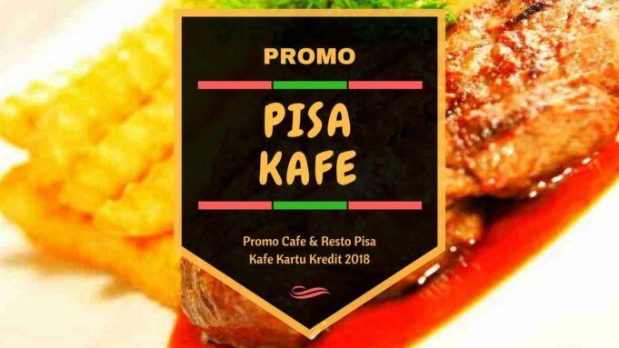Promo Pisa Kafe
