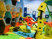Apple Bee Bandung Kids Playground
