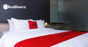 Kode Promo RedDoorz Hotel