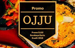 Promo OJJU Surabaya