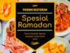 Promo Ramadan Restoran