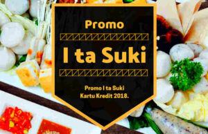 Promo I ta Suki
