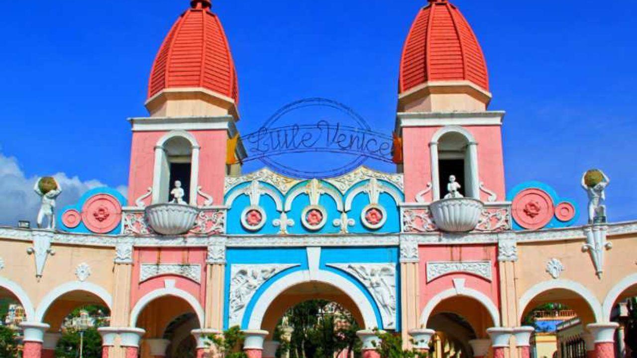 Little Venice Kota Bunga Tiket Wahana Juli 2019 Travelspromo