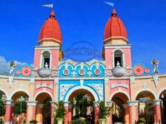 Little Venice Kota Bunga Cianjur