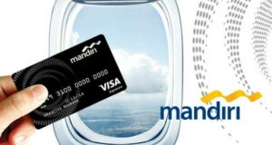Promo Tiket Pesawat Kartu Mandiri
