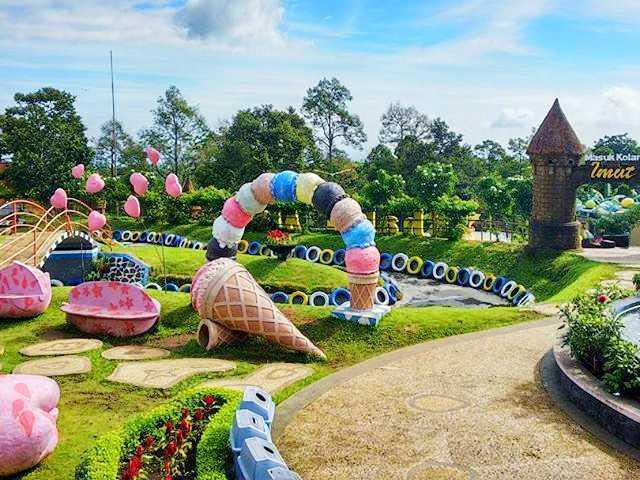 Agrowisata Bhakti Alam Tiket Wahana Mei 2019 Travelspromo