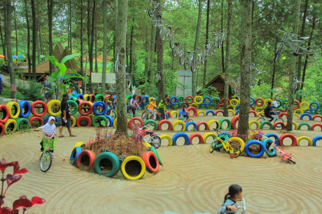 Dago Dream Park Tiket 10 Wahana Top Maret 2019 Travelspromo