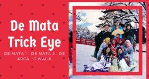De Mata Trick Eye 3D Museum