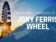 Promo JSky Ferris Wheel