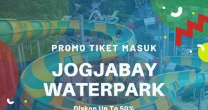 promo jogjabay waterpark