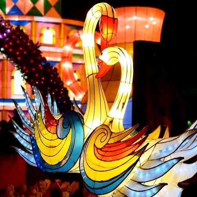 Malang Night Paradise Tiket Wahana September 2020 Travelspromo
