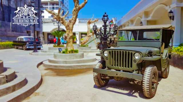 The Heritage Palace Tiket Atraksi Agustus 2021 Travelspromo