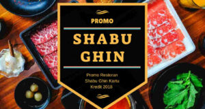 Promo Shabu Ghin