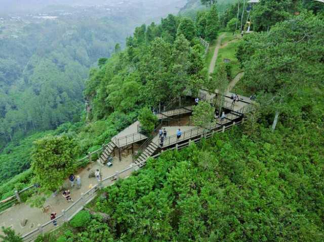 Image result for Taman Hutan Raya Ir. H. Juanda