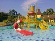 Gumati Waterpark Bogor