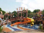 Jungle Toon Waterpark