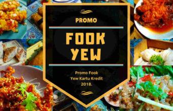 Promo Restoran Kartu Kredit Dan Promo Langsung