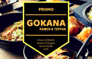 Promo Gokana
