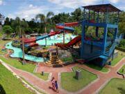 cibalung happy land waterpark