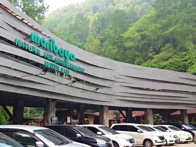 Wisata Curug Maribaya Tiket Aktivitas April 2021 Travelspromo