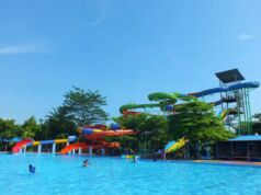 hairos waterpark medan