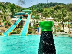 Jatiluhur Water World