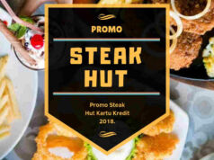 Promo Steak Hut
