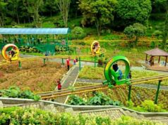 Taman Selecta Malang