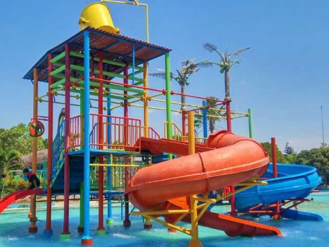 waterpark anak-anak
