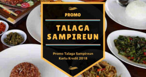 Promo Talaga Sampireun