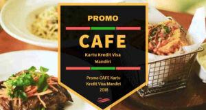 Promo Cafe