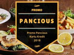 Promo Pancious
