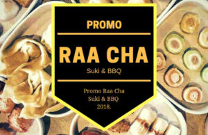 Promo Raa Cha Suki & BBQ