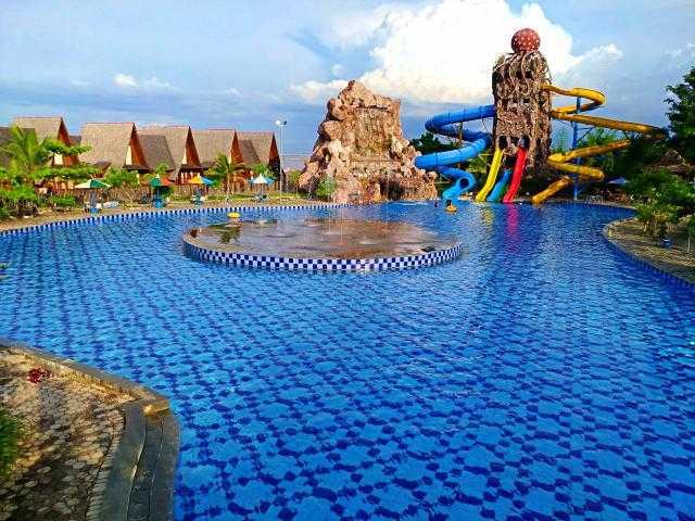 Cirebon Waterland Tiket Wahana Januari 2020 Travelspromo