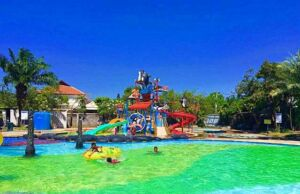 Citra Harmoni Waterpark