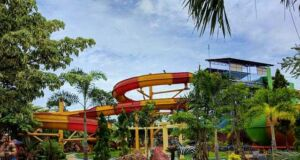 Dynasty Water World Gresik