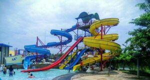 Grand Splash Waterpark Bekasi